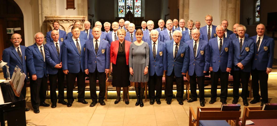 choir 24.3.18